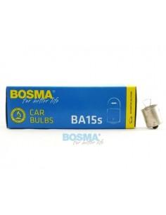 Lâmpada Bosma 12V 10W BA15s...