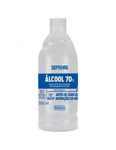 Álcool Desinfectante de...