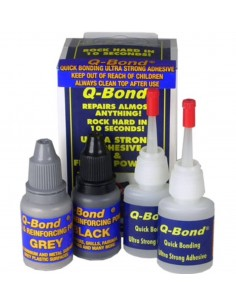 Q-BOND Mini Kit (Repara tudo)