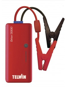 Booster TELWIN DRIVE 13000 12V