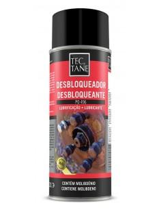 Spray Desbloqueador...