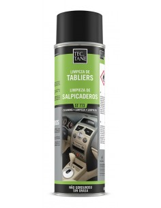 Spray Limpeza de Tabliers...