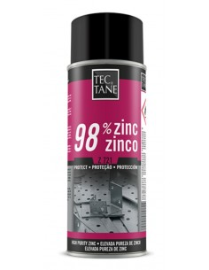 Spray de Zinco 98% 400ml