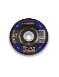 Disco Rebarbar 115x6mm