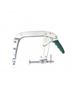 Grampo de Válvulas 60-120mm