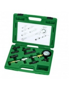 Kit Teste Compressão Gasolina