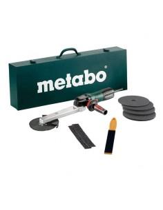 Lixadeira de disco METABO...