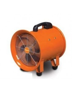 Ventilador Portátil 500...