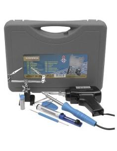 Kit Soldadura 220V - STANNOL