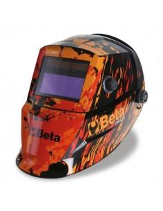 Máscara de Soldar com LCD...