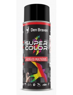 Spray Tinta Acrílica Azul...