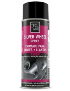 Spray Tinta de Jantes 400ml