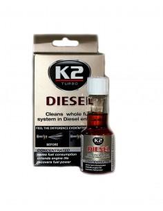 Aditivo Diesel 50 ml