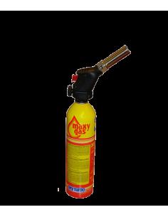 Maçarico Portátil Gás Oxy...